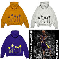 KOBE HOODIE   by  PALM/STRIPES