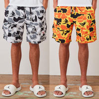 "SURF  CARGO  SHORTS  ""Surfer  Camo""  by  EVENFLOW"