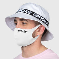 OFFICIAL  NANO TECK MASK #大人用①