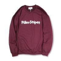DAZ  CREW   by  PALM/STRIPES