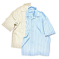 SIESTA STRIPE SHIRT by  CLUB  SIESTA
