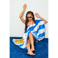 URUGUAY TOWEL by  CLUB  SIESTA
