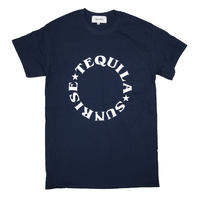 TEQUILA  TEE by PALM/STRIPES