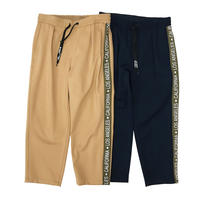 LA-CA  JERSEY  TROUSER  by  EVENFLOW