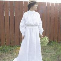 【予約販売】旅するドレス