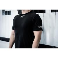 EL Competiton T-shirts (BLK)