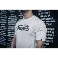 Signature T-shirt(WHT)