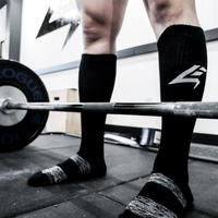 EVLT DEADLIFT Socks