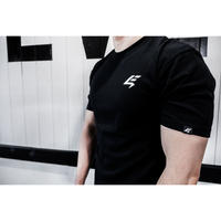 Basic T-shirt(BLK)