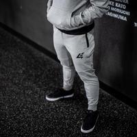 EVLT Jogger pants (GRY)
