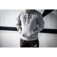 EVLT Pullover hoodie (GRY)