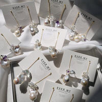 Limited pearl chain design