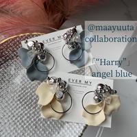Harry(ハリー)~angel blue~by @maayuutaコラボ…9/25 再入荷