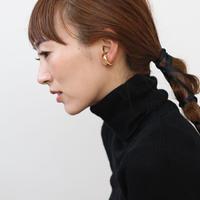 Cressent earcuff(Ear&Ring/ゴールド))【E47-332G】