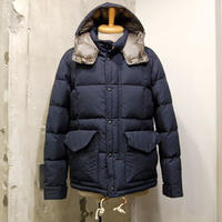 ZANTER JAPAN 6710  DOWN PARKA VINTAGE
