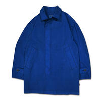 BREATHATEC® INDIGO NYLON COAT