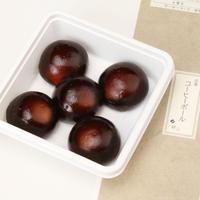 【タクシーde和菓子便】涼菓コーヒーボール