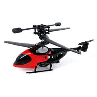 2chスーパーミニir赤外線リモコンrcドローンヘリコプターquadcopter BM88