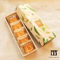 コウノトリクッキー【10枚入りBOX】☆赤いくちばしのコウノトリ