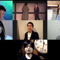 RUN ver.3.0 サイバー上映会DVD(ゲスト:鹿島良太・残間統・ 橋本我矛威・下田愛璃)