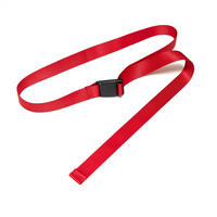 COLOR G.I-BELT/RED/EZZ0190017