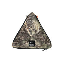 "EYL ""Medium Pouch"" DCF Hybrid Real Tree Camo"