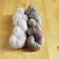 Chappy yarn for ブリティシュレース Viceroy