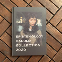amirisu  EPISTEMOLOGY  DARUMA COLLECTION 2020
