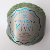 Zealana KIWI  lace 07 Fern