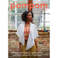 Pom Pom  issue 20  spring  2017