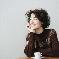 カレリアセーター by Midori Hirose  糸キット M1, M2, L サイズ