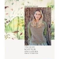 Twelve Knitted Sweaters  by Marianne Isager