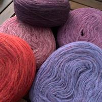 プラターロピ  Plotulopi  赤〜紫系