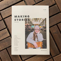 Making Stories   issue4     Subverting the Norm  Fall2020 英文