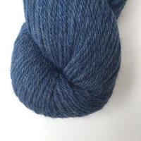 cascade 220 Heather  9326  Colonial Blue Heather