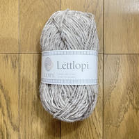 ノマドのニット by サイチカ 掲載   壺のセーター(K)糸セット *こちらの商品は単独でお買い上げください