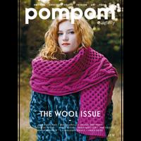 Pom Pom  issue 14   2015 Autumn