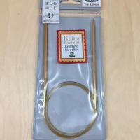 Knina swivel輪針   6号/7号/8号/10号/11号/12号/13号  100cm