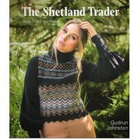 The Shetland Trader, Book Three: Heritage   *こちらの商品は単独でお買い上げください