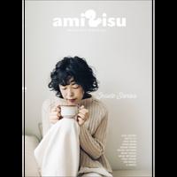 amirisu ISSUE19     FALL/WINTER 2019     ENGLISH ver
