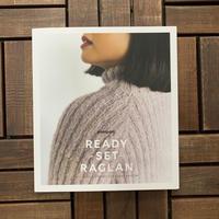 READY-SET-RAGLAN           by PomPom    (英文)*こちらの商品は単独でお買い上げ下さい