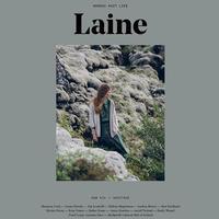 Laine issue 6  Heritage  代引きできません