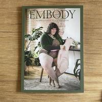 EMBODY by Jacqueline C ieslak   3月25日発売