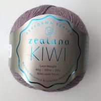Zealana KIWI lace 06 Papura