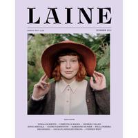 Laine 11 ご予約 数量限定 (英文)発売は5月7日の予定です