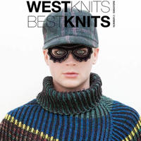 Best knit West knit number 2  SWEATERS 再入荷!