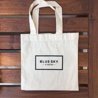 BLUE SKY FIBERS   BAG