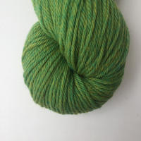 cascade 220 Heather  9461  Lime Heather