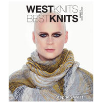 WESTKNITS BESTKNITS  3    SHAWL EVOLUTION