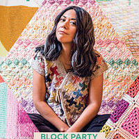 Pompom issue 36BLOCK PARTY 2021 春号 (英文  )